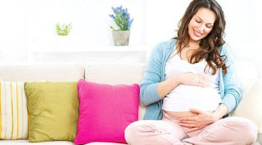liikumissoovitused rasedatele